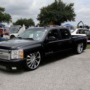 2103 Texas Heatwave Truck Show 23 88 98 Chevy 1500 Intro Photo 1