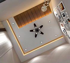 Latest False Ceiling Designs, Simple False Ceiling Design, Pvc Ceiling Design, Interior Ceiling Design, Showroom Interior Design, Drawing Room Ceiling Design, Ceiling Design Living Room, False Ceiling Living Room, False Ceiling For Hall