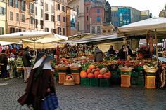 Awesome things to do in Rome