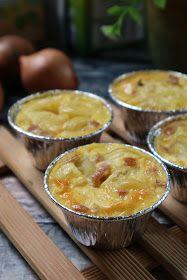 Dapur Miranti: Makroni Skothel Baked Rice, Indonesian Cuisine, Italian Recipes, Muffin, Food And Drink, Snacks, Baking, Breakfast, Macaroni