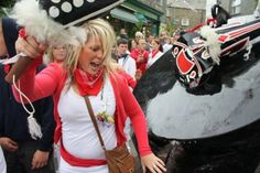 Padstow May Day - Padstow, Cornwall May Days, Tourist Information, Cornwall, Big Day, Teaser, People, Holidays, Fashion, Moda