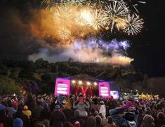 Edinburgh's Hogmanay is one of the world's greatest New Year celebrations. Join us for three days of spectacular events, as we show the world how to party! Edinburgh Hogmanay, New Year Celebration, The World's Greatest, This Is Us, Three Days, Celebrations, Join, Events, Party