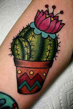 Découvrez les nombreuses formes du tatouage cactus, apprenez quels sont ses pouvoirs magiques et iinspirez vous avec nous.