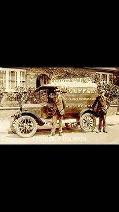 Cuff &Co Powis St