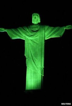 Green Room: Will Rio +20 make a difference? The Rio de Janeiro summit hopes to re-ignite the global green agenda.