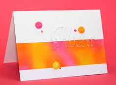 Cards by Maaike