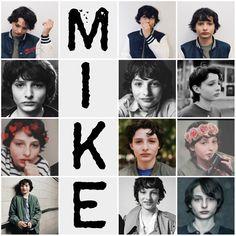 M I K E