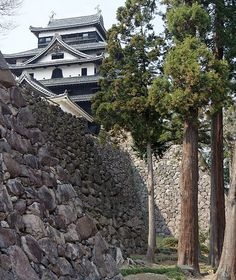 Matsue Castle | by nekineko