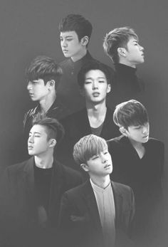 IKON [ Apology ]