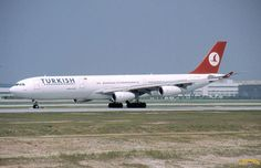 Turkish Airlines http://jamaero.com/airlines/Airline-Turkish_Airlines-Turciya