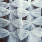 cool Wedding Bow Giv