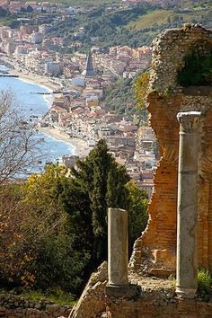 Taomina (Sicily)