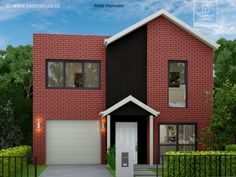 Yeoman Homes Hamilton NZ 2 storey home Rototuna Storey Homes, Hamilton, Shed, Outdoor Structures, Building, 2 Story Homes, Buildings, Construction, Barns