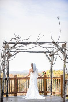 Wedding In Blue Ridge GA The North Georgia Mountains Are A Stunning Backdrop For