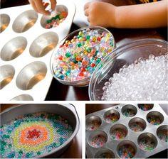5 manualidades para hacer con niños, Viva el DIY!!
