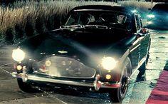 Aston Martin Db6, Superman, Batman, Lex Luthor, Fancy Cars, New Trailers, Dream Garage, James Bond, Rogues