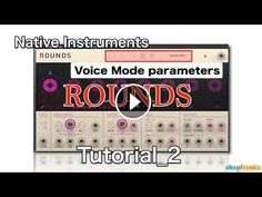native instruments rounds tutorial