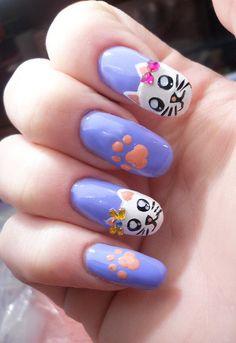 soo cuteee ! kitties !
