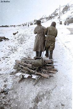 Stalingrad Weapon pick up | Flickr - Photo Sharing!