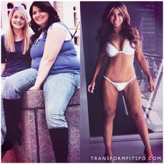 Repin and share if this helped inspire you to get slim! Read the post for all the info!