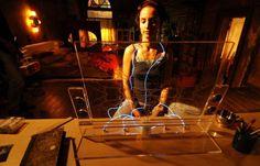 Торговец сном / Sleep Dealer  США, Мексика, 2008  Режиссер: Алекс Ривера  Моя оценка: 4/10