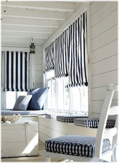 maritime shiplap, Porch decor