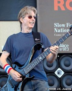 Warren Haynes, More to Join Phil Lesh at Telluride - Live For Live Music