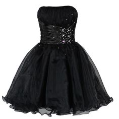 Faironly Mini Short Cocktail Dresses  Prom Gown Stock Size 6,8,10,12,14,16