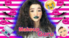 Doing Makeup the right way | Vivian King