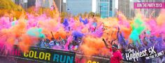 hope that one day i'll be doing the happiest 5k on earth!!