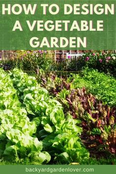 If you want to reap the benefits of a well planned garden learning a bit of vegetable garden design will be very helpful. If you want to reap the benefits of a well planned garden learning a bit of vegetable garden design will be very helpful. Vegetable Garden Planning, Backyard Vegetable Gardens, Vegetable Garden Design, Terraced Vegetable Garden, Small Herb Gardens, Garden Design Plans, Backyard Garden Design, Small Garden Design, Organic Vegetables