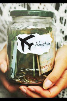 I need and adventure jar