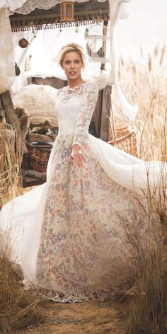 country style wedding dresses 21