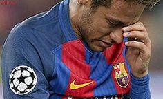 Na Espanha: Justiça multa Santos em R$ 15 milhões e Neymar em R$ 729 mil