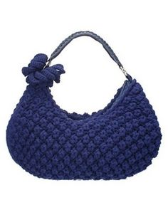 """New Cheap Bags. The location where building and construction meets style, beaded crochet is the act of using beads to decorate crocheted products. """"Crochet"""" is derived fro Crochet Handbags, Crochet Purses, Free Crochet Bag, Knit Crochet, Crochet Bags, Handmade Handbags, Handmade Bags, Cheap Bags, Knitted Bags"""