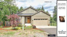 Karin Lambert's listing at 16546 SE Dagmar Road, Milwaukie Oregon