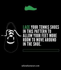 Hacks to Make Shoes More Comfortable