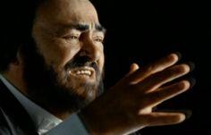 Luciano Pavarotti - Il Gladiatore (1080pHD)
