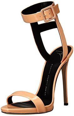 67f898683e5d93 Amazon.com  Giuseppe Zanotti Women s Dress Sandal