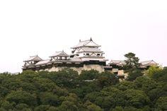 ミシュランガイドでは「松山城からの眺望」にも星がつき、国内では「美しい日本の歴史的風土100選」に選ばれた、たいへん評価の高い城。日本で12か所にしか残っていない江戸時代以前に建造された天守を有する城郭の一つ。重要文化財の指定を受けています。 http://www.matsuyamajo.jp/ #Ehime_Japan #Setouchi