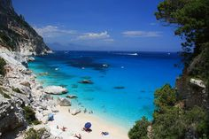 Sardinia has it all for all types of travellers looking for the perfect summer holiday