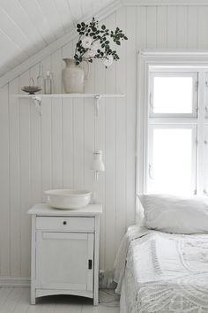 Vintage Interior: Borte bra..
