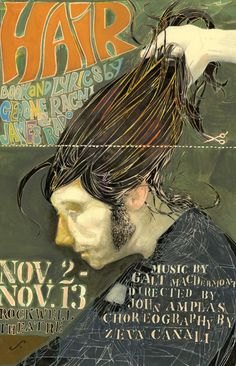 hair - sterling hundley