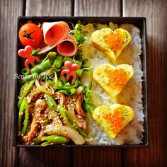 Bento by Rie's Bento and Cooking