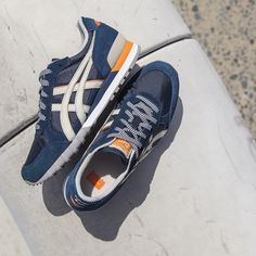Can't beat a classic sneaker!  The new Onitsuka Tiger - Colorado 85. http://www.shoeconnection.co.nz/brandgroup/OT