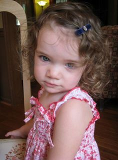 Hairstyles For Short Curly Hair Babies - Short Curly Hair Baby Hair Style baby hair style for short hair Baby Girl Hairstyles, Girl Haircuts, Trendy Hairstyles, Toddler Hairstyles, Teenage Hairstyles, School Hairstyles, Braid Hairstyles, Curly Hair Baby, Short Curly Hair