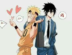 Read Sasunaru from the story Yaoi Paradise by -BookyWorm- (Torikku) with reads. Naruto Shippuden Sasuke, Naruto Kakashi, Sasunaru, Naruto Comic, Anime Naruto, Naruto And Sasuke Kiss, Naruto Cute, Narusasu, Boruto
