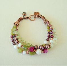 CUSTOM Order for Michele Boho Bracelet Layered by BohoStyleMe