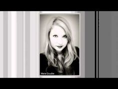 """""""Bring Me To Life"""" MARIE GOUDIERr cover Evanescence Juin 2014 - YouTube"""