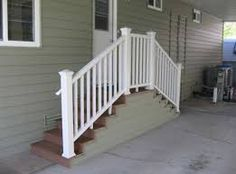 Best Custom Steps For Mobile Home Bad Az Woodworks 400 x 300
